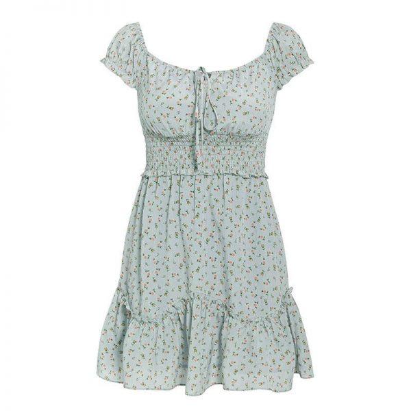 Little Bohemian Chic Dress