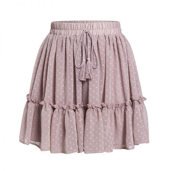 Bohemian Spirit Skirt