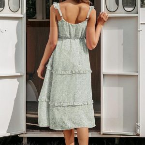 Bohemian dress Italy